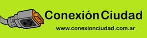 Logo Conexión Ciudad