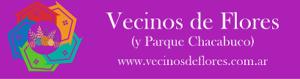 Logo Vecinos de Flores