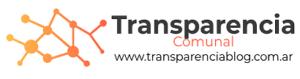 Logo Transparencia Comunal